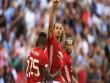 """Bournemouth - MU: """"Quân đoàn"""" Mourinho xuất trận"""