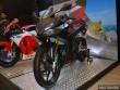 Honda CBR250RR 2016 chính thức trình làng tại GIIAS 2016