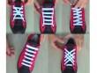 5 cách thắt dây giày đỉnh cao mà ít người biết