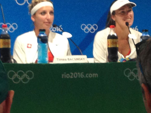 Tin thể thao HOT 15/8: Wozniacki phủ nhận hẹn hò Del Potro - 2