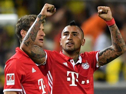 Dortmund – Bayern: Kì phùng địch thủ - 1