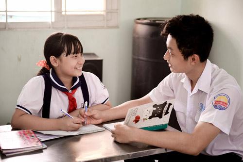 Hành trình quỹ học bổng Colgate: Vì các em xứng đáng - 1