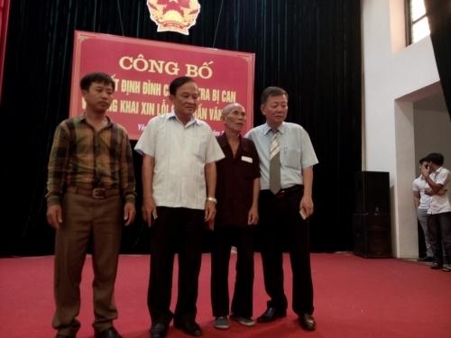 Gặp người đồng hành cùng tử tù họ Trần đi tìm công lý - 2
