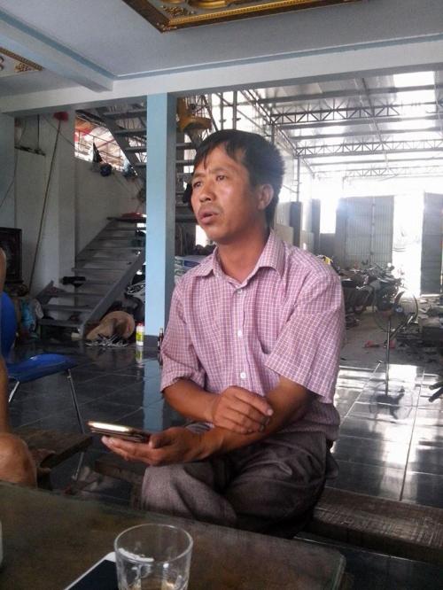 Gặp người đồng hành cùng tử tù họ Trần đi tìm công lý - 1