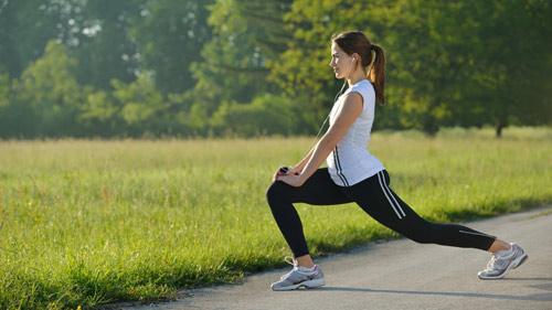 6 cách đơn giản giúp phòng ngừa u xơ tử cung - 1