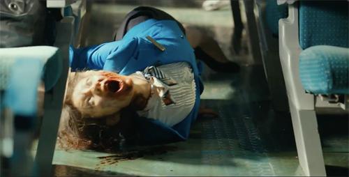 Chuyến tàu sinh tử: Tim thình thịch rồi thổn thức - 2