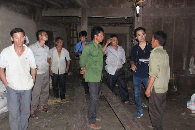 Đội mưa, vượt lũ truy tìm kẻ thảm sát ở Lào Cai - 3