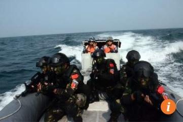 Đặc nhiệm TQ sẽ bành trướng ra biển và nước ngoài - 4