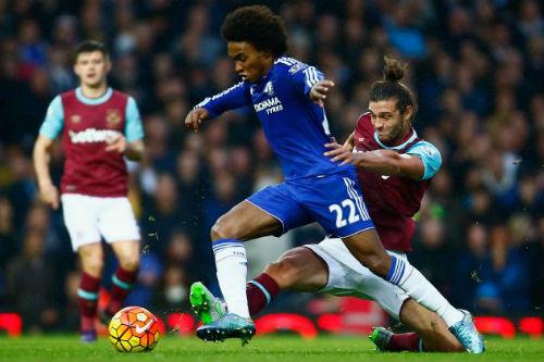 """Chelsea – West Ham: Cái duyên """"mở hàng"""" - 2"""