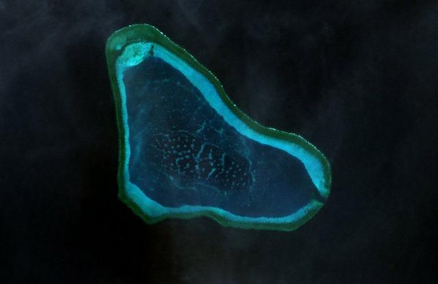 """Trung Quốc sẽ thực sự """"ra tay"""" vào tháng sau ở Biển Đông? - 1"""