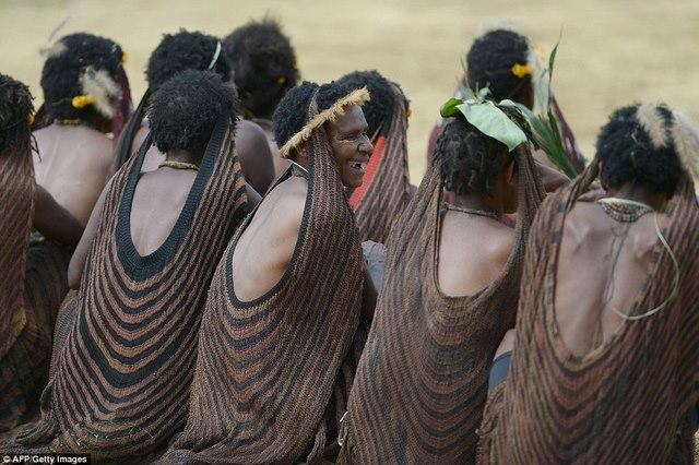 Bộ tộc chuyên ướp xác người nguyên vẹn cả trăm năm - 5