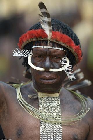 Bộ tộc chuyên ướp xác người nguyên vẹn cả trăm năm - 4