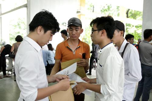 Dự kiến điểm trúng tuyển vào Học viện Kỹ thuật Quân sự - 1