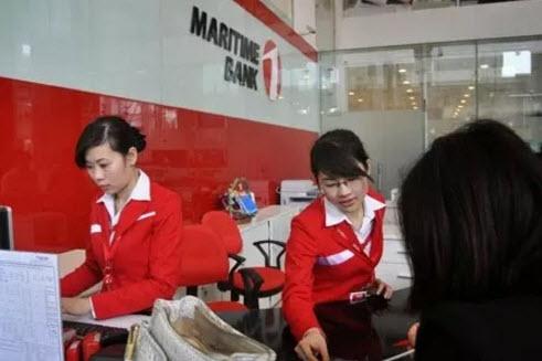 Ngân hàng Nhà nước trấn an người gửi tiền ở Maritime Bank - 1
