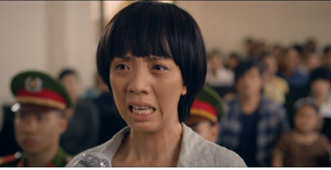 Xúc động với MV về người mẹ Việt bị thiểu năng - 4