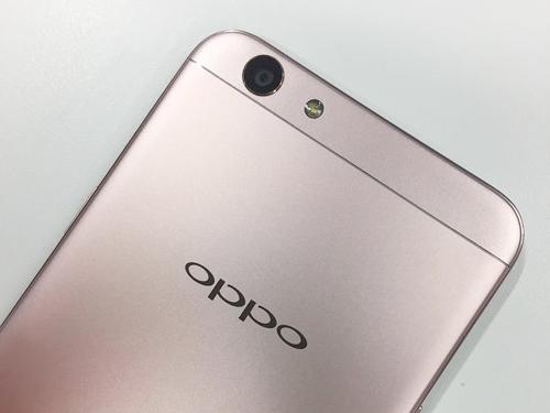 Đánh giá Oppo F1s: Camera trước ấn tượng, giá hợp lý - 6
