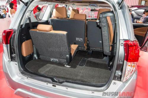 Toyota Innova 2016 bán tại Indonesia rẻ bằng nửa ở Việt Nam - 2