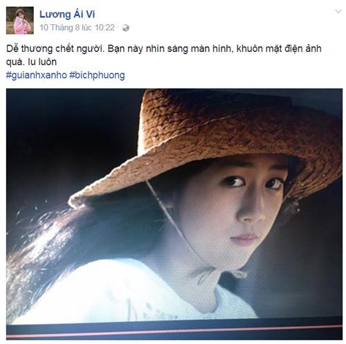 """""""Cô bé Hội An"""" bỗng nổi tiếng sau MV của Bích Phương - 2"""