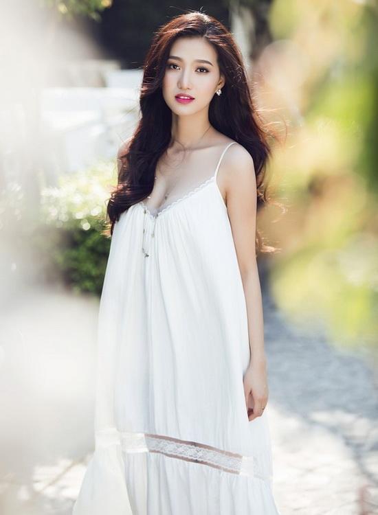 9 mỹ nữ Việt gây tiếc nuối khi rời đấu trường sắc đẹp - 3