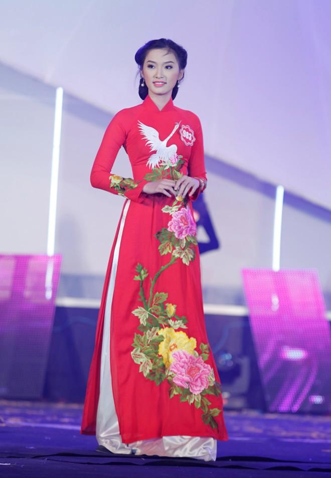 9 mỹ nữ Việt gây tiếc nuối khi rời đấu trường sắc đẹp - 4