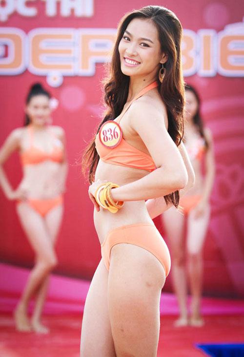 9 mỹ nữ Việt gây tiếc nuối khi rời đấu trường sắc đẹp - 5