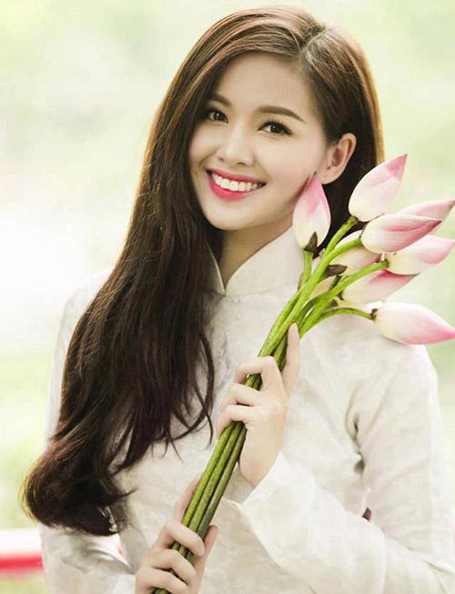 9 mỹ nữ Việt gây tiếc nuối khi rời đấu trường sắc đẹp - 9