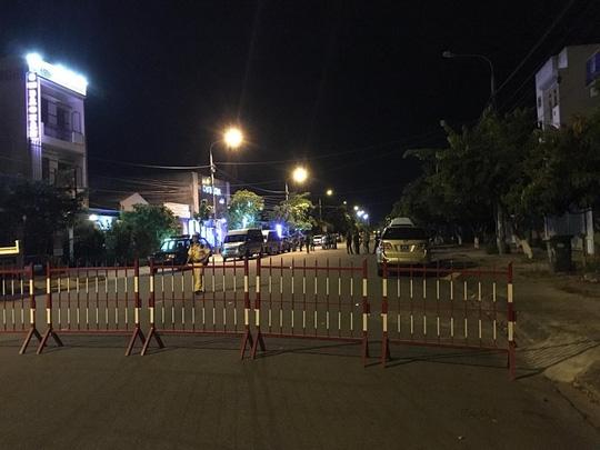 Bộ Công an đột kích bar Diamond Club ở Quảng Nam - 6