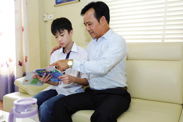 """Nghệ sĩ Quang Tèo: """"Nhà tôi chỉ có 35m2"""" - 1"""