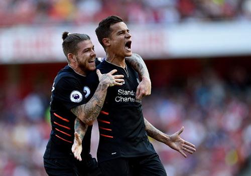 Liverpool - Klopp: Ngọn lửa không thể kiểm soát - 2
