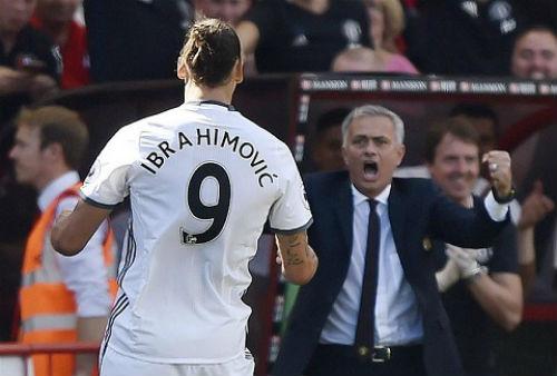 """MU - Mourinho: Niềm tin lớn từ """"khúc dạo đầu"""" - 2"""
