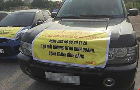 Cần bỏ giấy phép vô lý trong nhập khẩu ô tô - 2