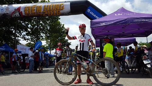 GIANT Việt Nam đồng hành cùng giải đua xe đạp địa hình - 5