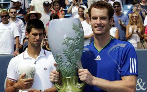 "Tennis 24/7: ""Chông gai"" chờ Murray, Nadal ở Cincinnati Masters - 1"