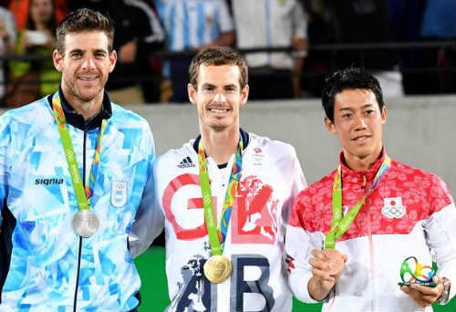 "Tennis 24/7: ""Chông gai"" chờ Murray, Nadal ở Cincinnati Masters - 2"