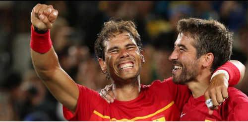"Tennis 24/7: ""Chông gai"" chờ Murray, Nadal ở Cincinnati Masters - 4"