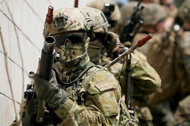 Nếu Mỹ-TQ đánh nhau ở Biển Đông, Úc là nhân tố quan trọng - 1
