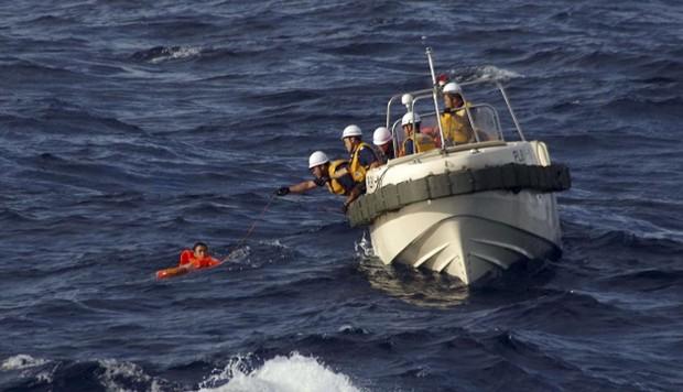 TQ thừa nhận không còn cá ở ven biển để đánh bắt - 3