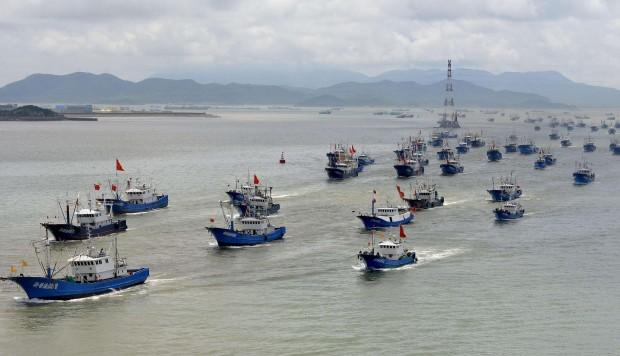 TQ thừa nhận không còn cá ở ven biển để đánh bắt - 1