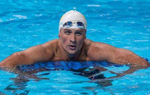 Tin nóng Olympic 16/8: HLV tử nạn vì đâm xe - 4