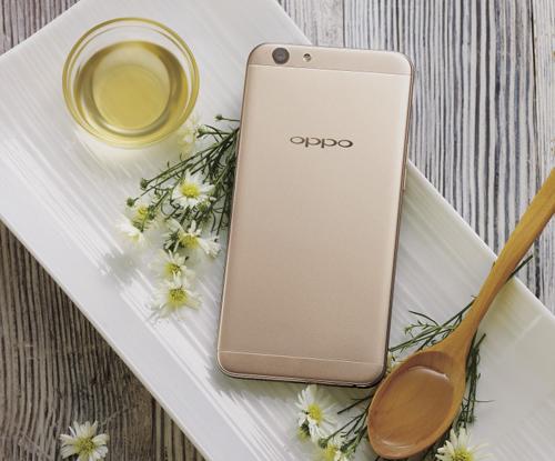 Đánh giá Oppo F1s: Camera trước ấn tượng, giá hợp lý - 1