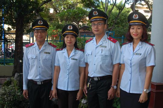 Kỷ luật 188 cán bộ thanh tra xây dựng TP HCM - 1