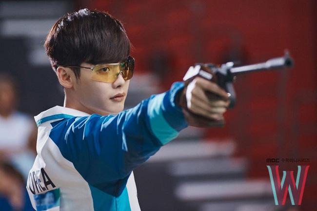 Những vận động viên thể thao hấp dẫn nhất màn ảnh Hàn - 1