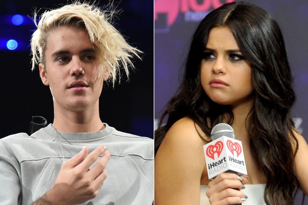"""Justin Bieber """"khẩu chiến"""" với Selena Gomez vì chân dài mới - 4"""