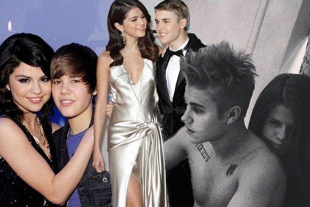 """Justin Bieber """"khẩu chiến"""" với Selena Gomez vì chân dài mới - 5"""