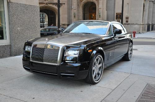 Top 10 xe Rolls Royce đắt đỏ nhất hành tinh - 1
