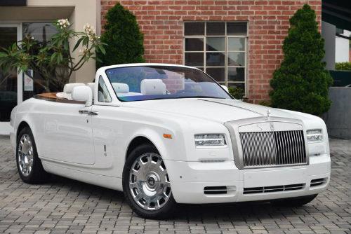 Top 10 xe Rolls Royce đắt đỏ nhất hành tinh - 4