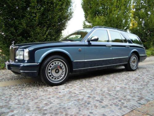 Top 10 xe Rolls Royce đắt đỏ nhất hành tinh - 2