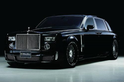 Top 10 xe Rolls Royce đắt đỏ nhất hành tinh - 3