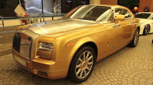 Top 10 xe Rolls Royce đắt đỏ nhất hành tinh - 10
