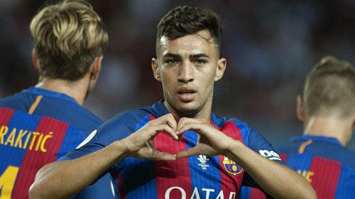Barca thắng Sevilla: Sức mạnh chiều sâu đội hình - 2